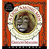 A Lion Among Men Low Price CD: Volume Three in The Wicked Years (Wicked Years, 3)