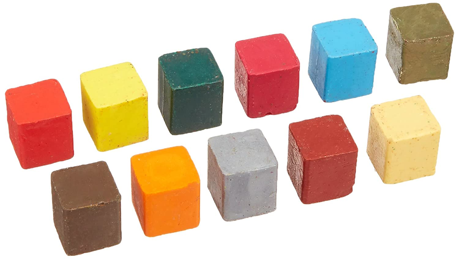 Harbor Sales HWB22a Assortment of Beeswax for Candle Making, Crafts and Encaustic Painting Kandi Corp