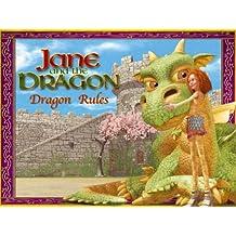 Volume 2: Dragon Rules