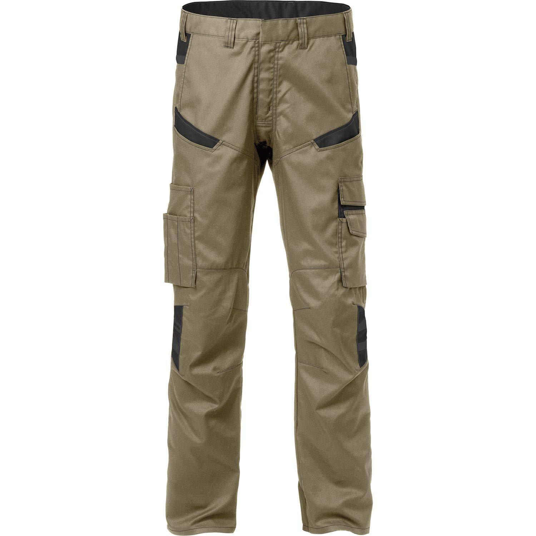 FRISTADS Fusion - Pantalones de chándal para hombre (talla 52 ...