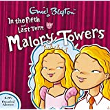 In the Fifth & Last Term (Malory Towers, Band 1)