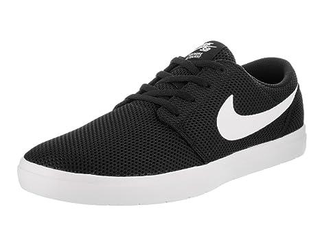 Sb Chaussures Ultralight SkateboardHomme Portmore Ii Nike De PikuOwXTlZ