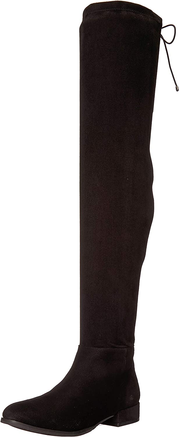 Chinese Laundry Women's Richie Over The Knee Boot