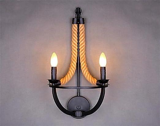 Apliques de Pared Vintage Industrial Wall Lights Apliques de Pared ...