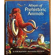 Album of Prehistoric Animals