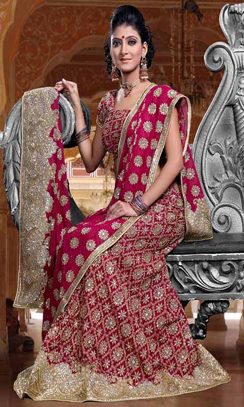 Amazon.com: Ghagra Choli Dress Design for Indian Girls Vol