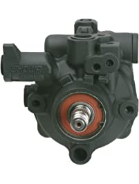 A-1 Cardone 21-5196 Remanufactured Import Power Steering Pump