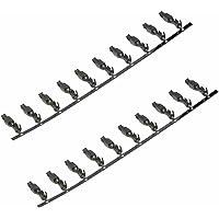 AERZETIX: 20 x Terminales PIN hembra para conector