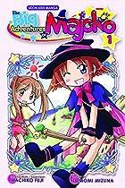 B.O.O.K The Big Adventures of Majoko Volume 1 [K.I.N.D.L.E]
