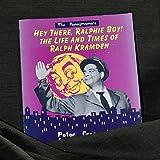 Hey, There, Ralphie Boy!, Peter Crescenti, 1558531785