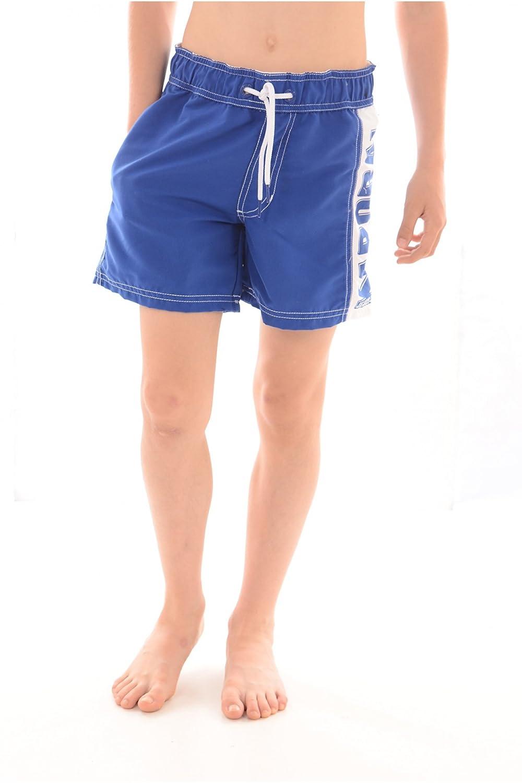 Kaporal Boy's Davy Sleeveless Swim Shorts