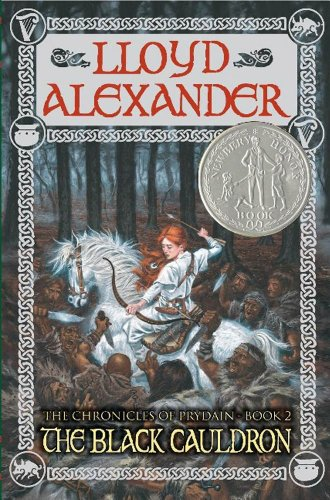 The black cauldron the chronicles of prydain book 2 kindle the black cauldron the chronicles of prydain book 2 by alexander lloyd fandeluxe Image collections