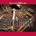 Covenant: A Novel Audiobook by Dean Crawford Narrated by George Geist