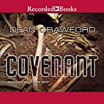 Covenant: A Novel | Dean Crawford