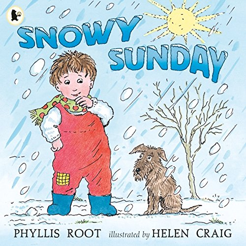 Download Snowy Sunday PDF
