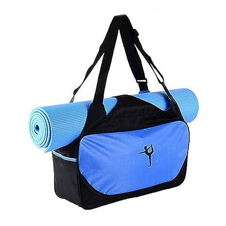 Bolsa para esterilla de yoga, impermeable, para deporte ...