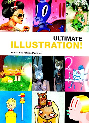 Descargar Libro Ultimate Illustration! Aavv