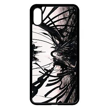coque iphone xs max gothique