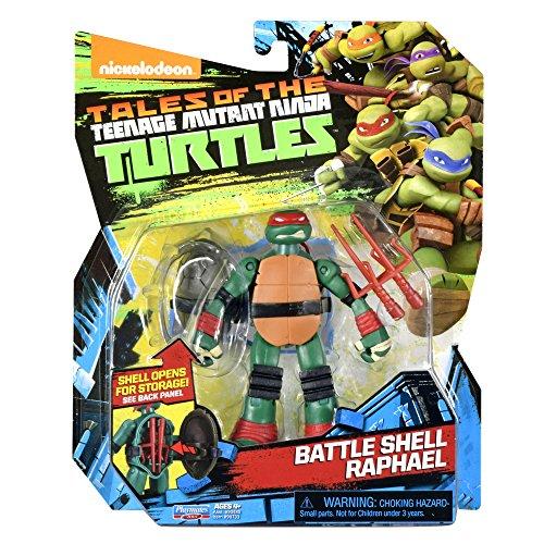 Teenage Mutant Ninja Turtles 90733 Action Figure