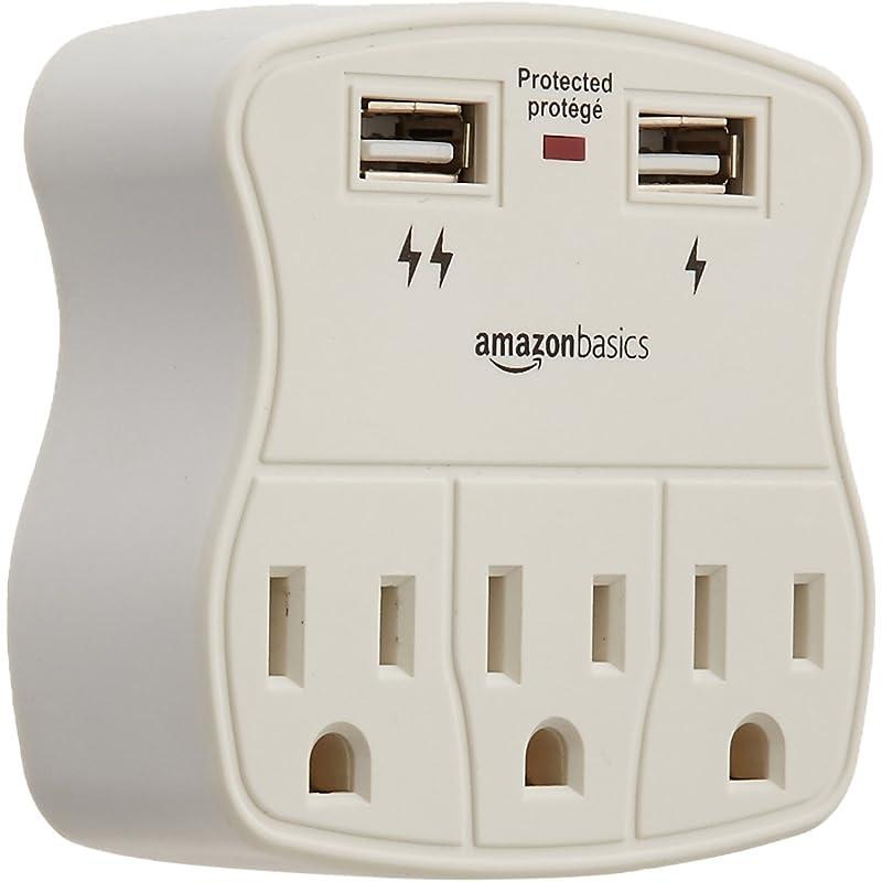 amazonbasics-3-outlet-surge-protector