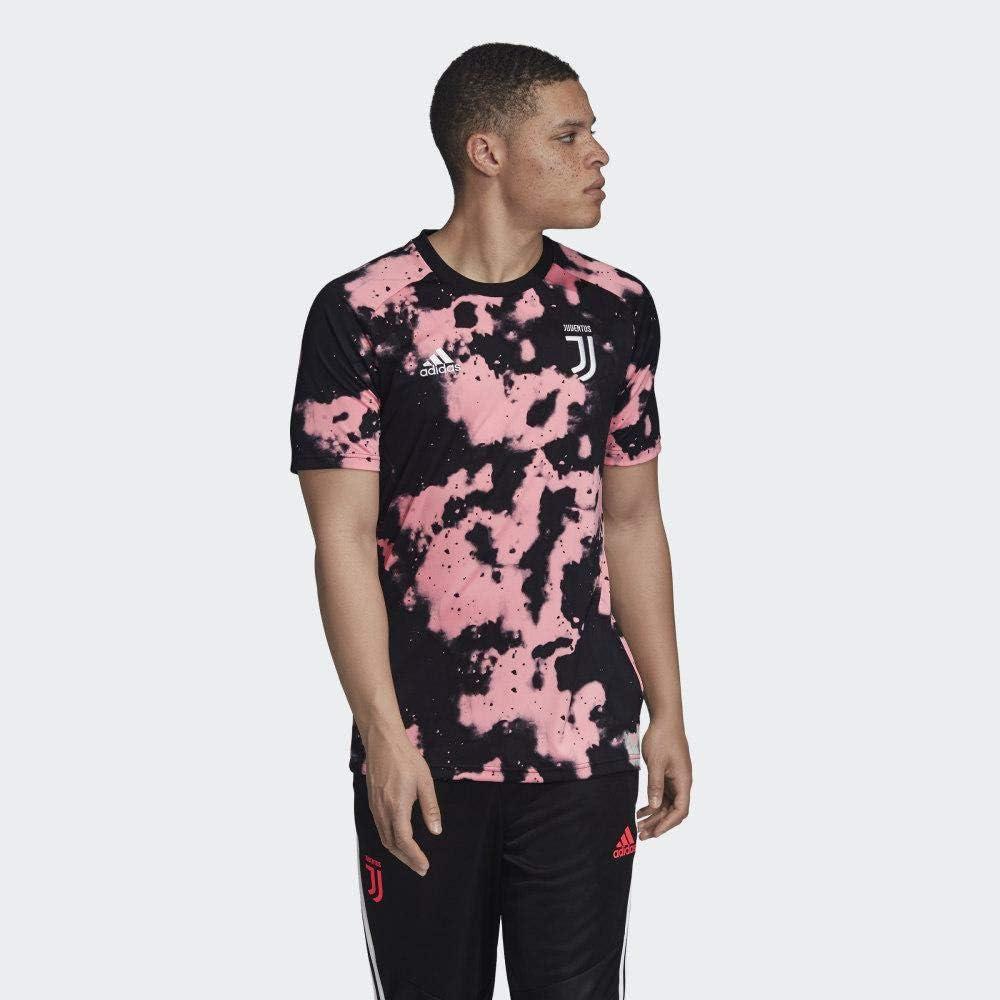 adidas Juve H Preshi Camiseta Hombre