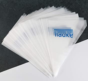 Ilauke Thickened Disposable Piping Bag