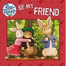 Be My Friend (Peter Rabbit Animation)