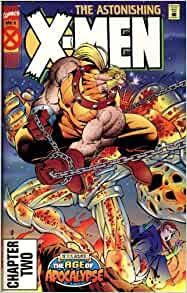Factor X (X-Men, After Xavier: The Age Of Apocalypse