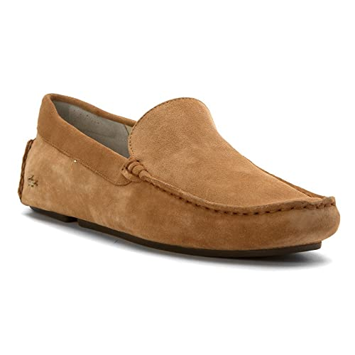 e8b9b663936172 Lacoste Piloter 316 2 Loafers Shoes Light Tan 8.5 D(M) US  Amazon.in ...