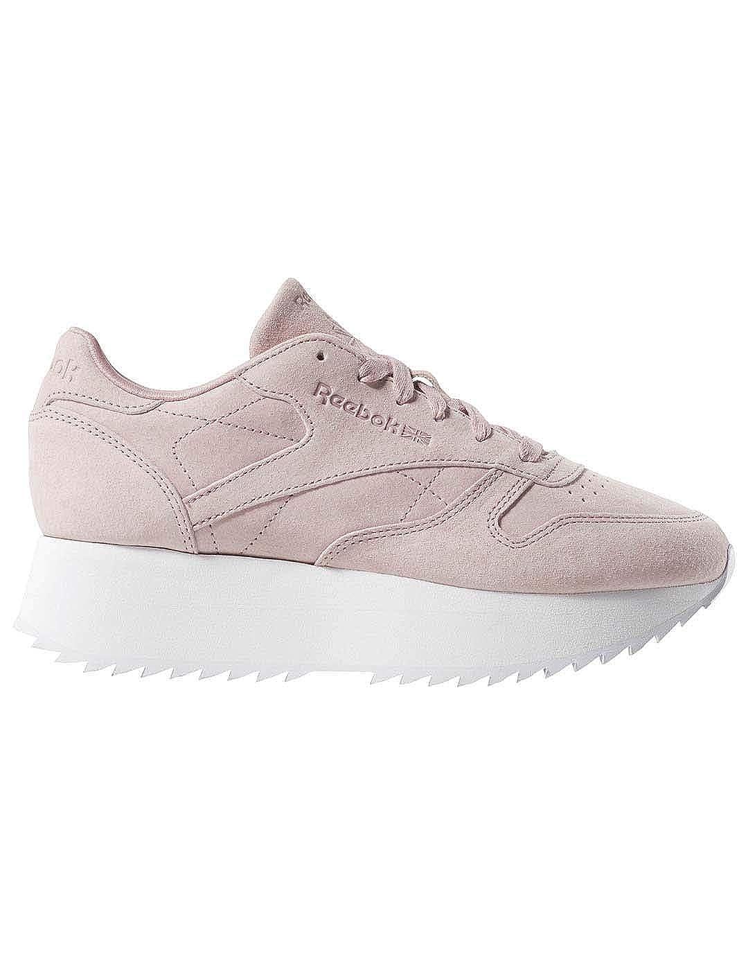 reebok classic mujer rosa
