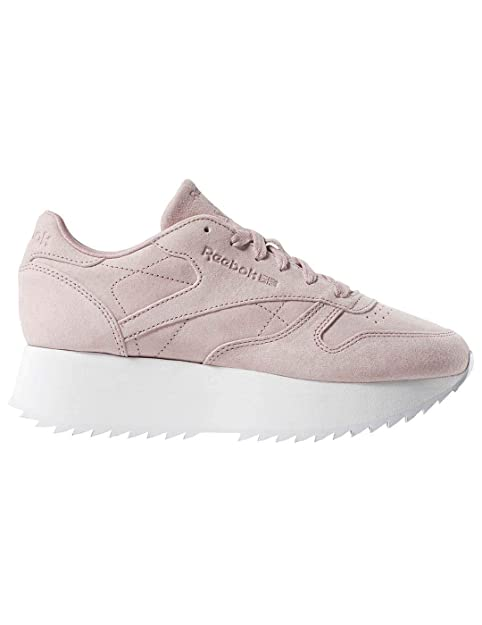 reebok color rosa