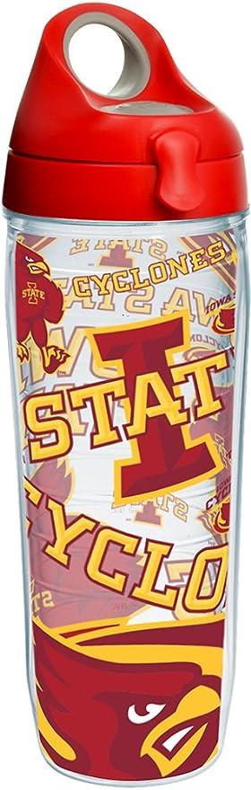 NCAA Iowa State Cyclones Mega Can Cooler 5-Gallon