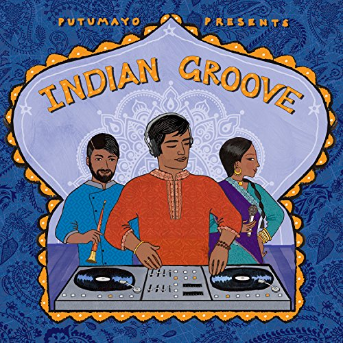 (Indian Groove)