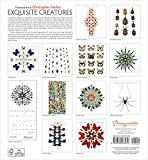 2017 Exquisite Creatures: The Insect Art of Christopher Marley Wall Calendar