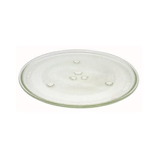 Bosch Cristal Microondas Plato Giratorio: Amazon.es: Hogar