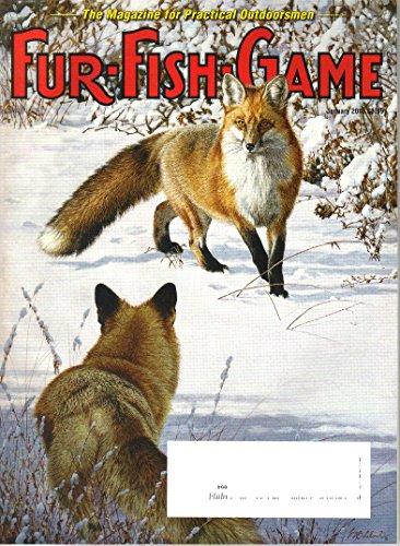 - Fur Fish Game Magazine, Vol. 107, No. 1 (January, 2010)