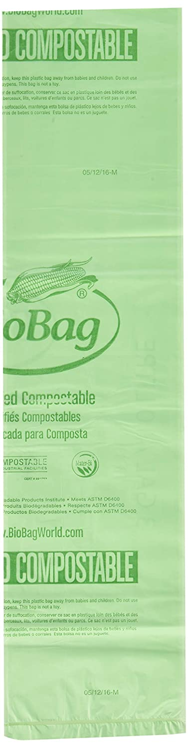 BioBag Bio Compost Bag, 25