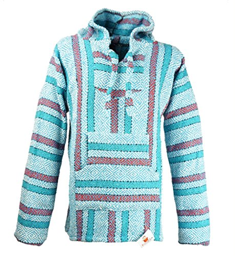 Funny Guy Mugs Premium Baja Hoodie Sweatshirt Pullover