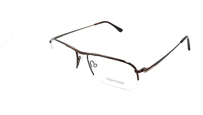 53843f50fbf Image Unavailable. Image not available for. Color  Tom Ford Rx Eyeglasses  Frames ...