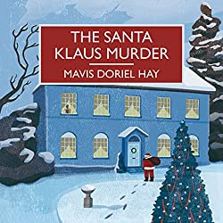 The Santa Klaus Murder