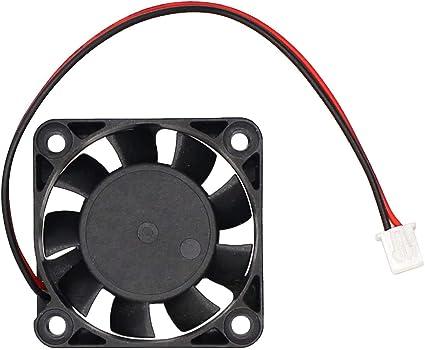IPartserve Computer Accessories JA 40mm 2-pin VGA Card Cooling Fan 4010 Fan