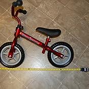 Amazon.com: Chicco - Red Bullet - Bicicleta de entrenamiento ...
