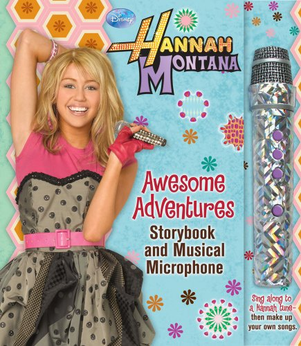 Hannah Montana Awesome Adventures (Glitzy - Glitzy Warehouse