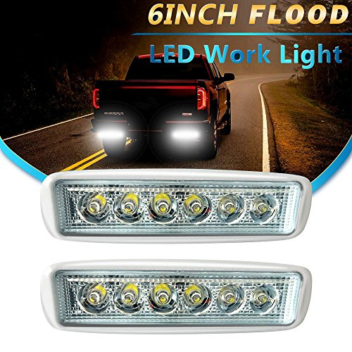Lawn Tractor Led Lights - 8