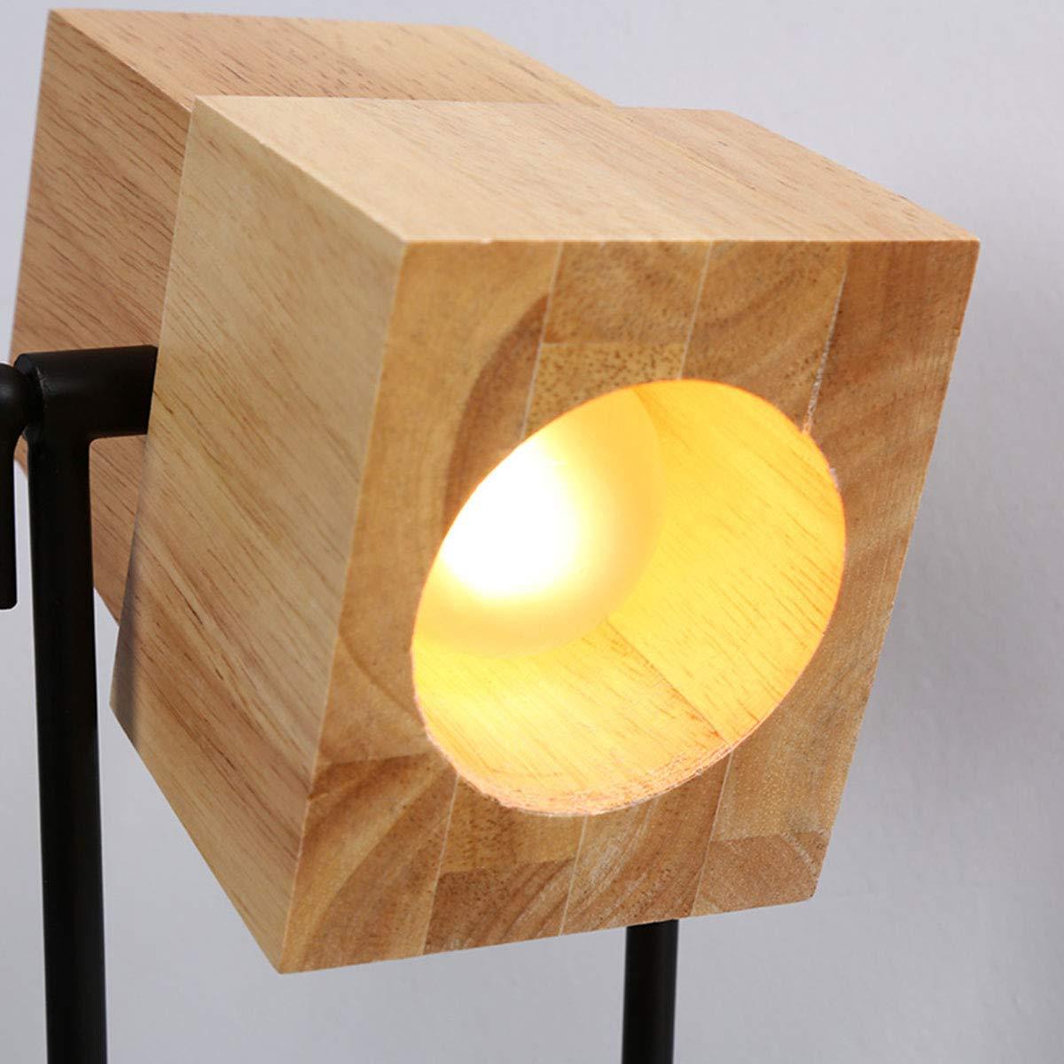 Merece la luz de la decoración del hogar HOME Lámpara de mesa ...