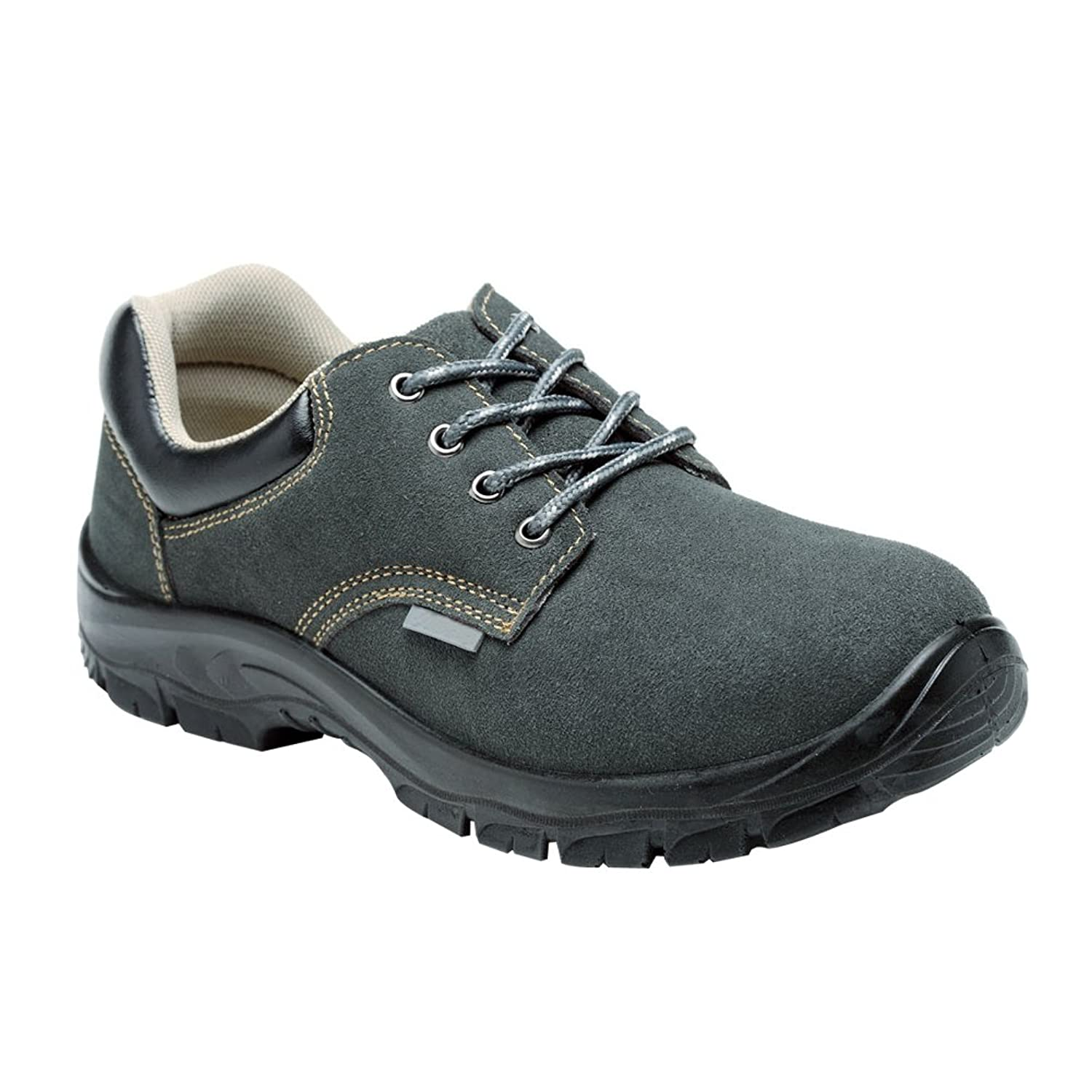 Eclimb Work Men's Steel-Toe Athletic Safety Shoe B01LZFO2X6 26.0 cm