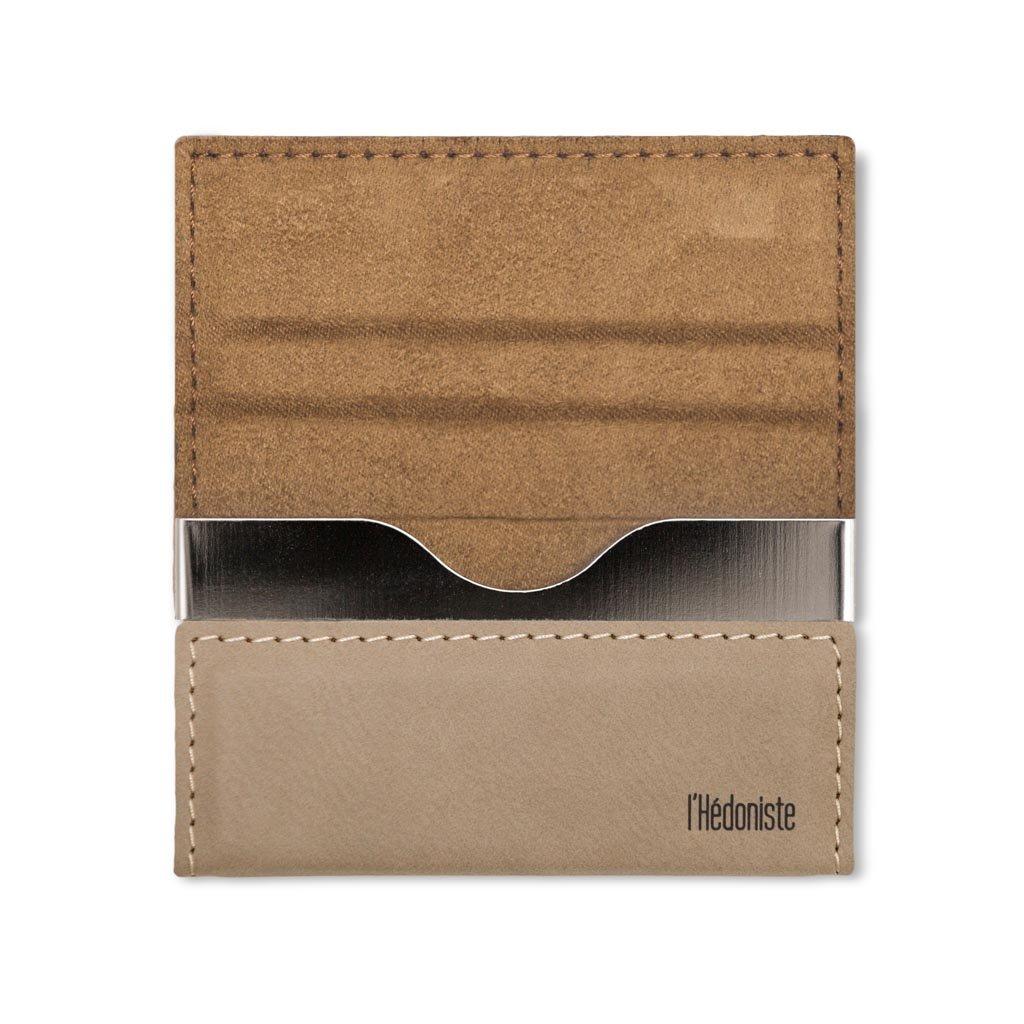 Balvi/-/Mini-Portefeuille/lH/édoniste/en/Simili-Cuir./Porte-Cartes/de/Taille/compacte/pour/Garder/jusqu/à/6/Cartes/de/cr/édit/ou/Vos/Cartes/&n