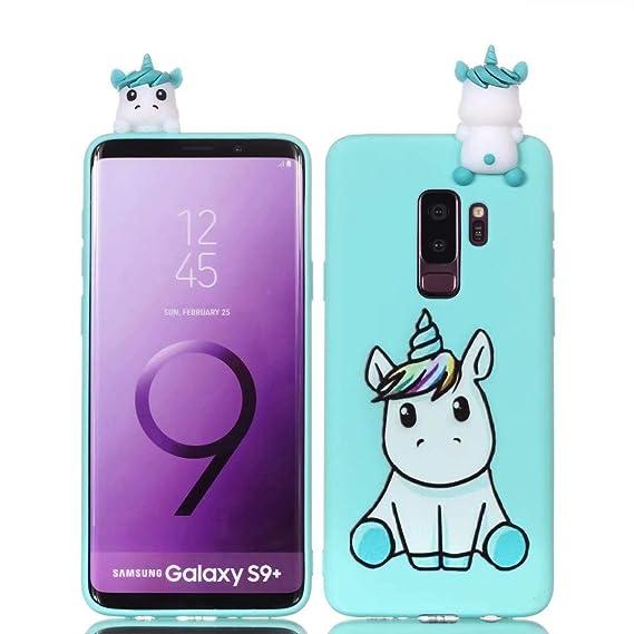 unicorn samsung s9 case