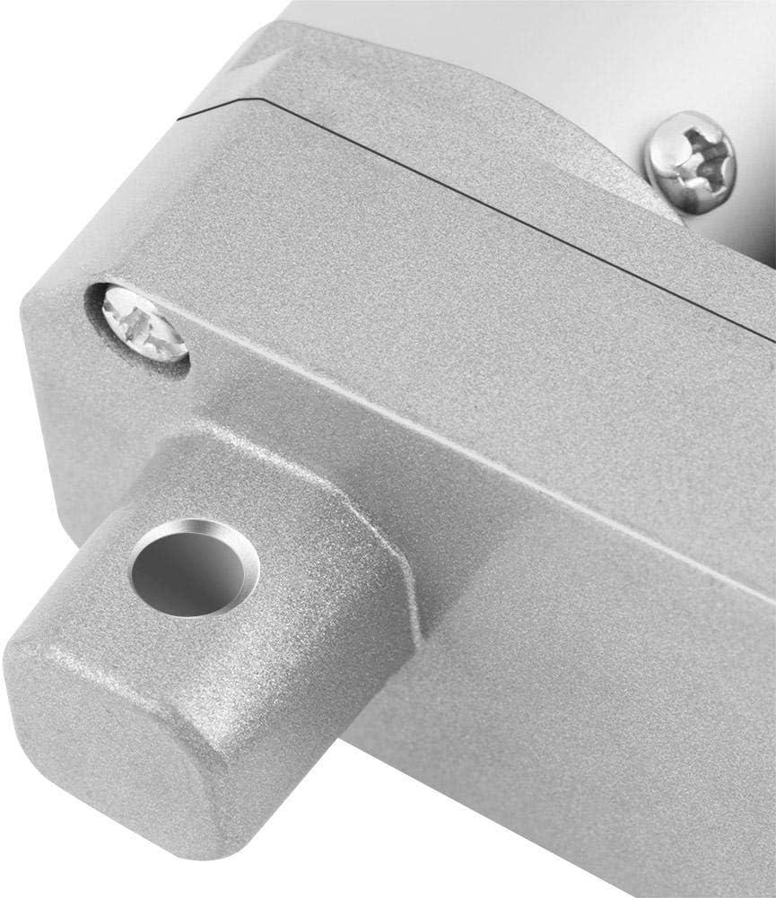 attuatore lineare Elettrico a Linea Retta 750N ad Alta Resistenza 24V Tonysa Attuatore lineare a Corsa 200mm
