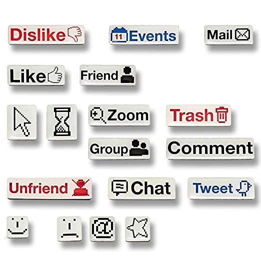 Bitten Social Network Icon Imanes de Invotis para el ...